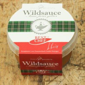 Wildsauce