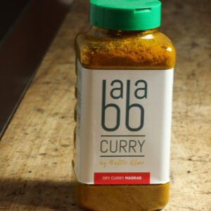 baba Curry 600g
