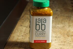 baba Curry Big