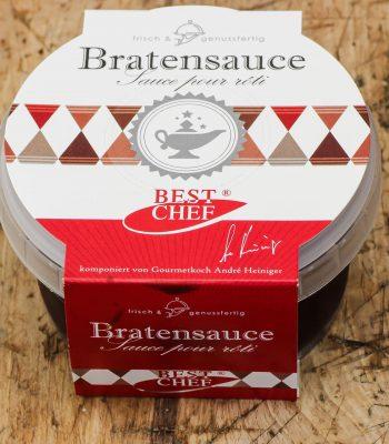 Best Chef Bratensauce